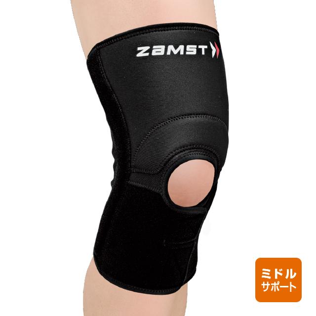 ZAMST ZK-3 ヒザ(左右兼用)