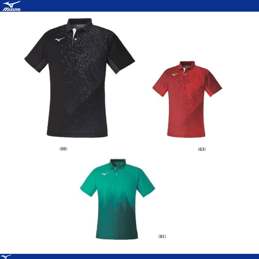 UNIゲームシャツ 21年3月発売予定