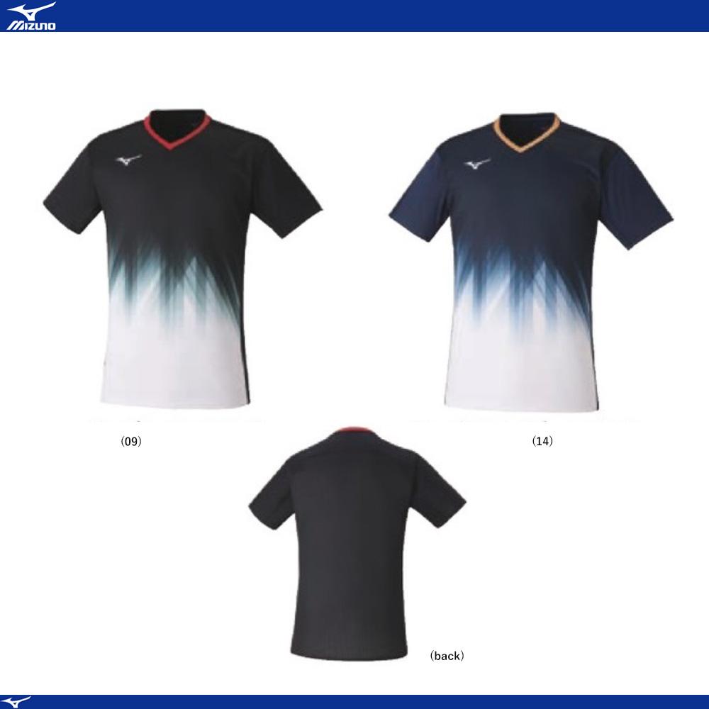 UNIドライエアロフローゲームシャツ 21年3月発売予定
