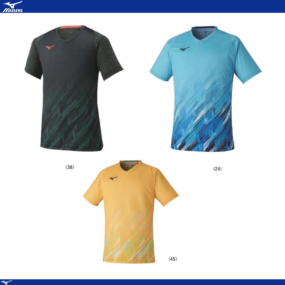 UNI ゲームシャツ 21年3月発売予定