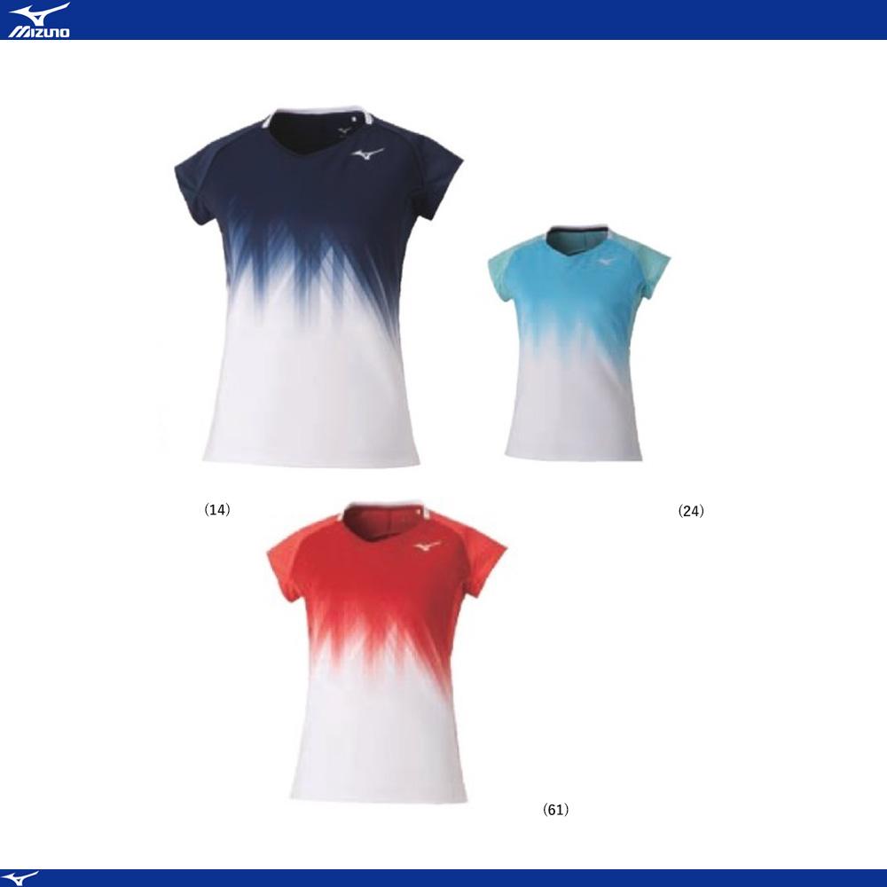 WOMEN ゲームシャツ 21年3月発売予定