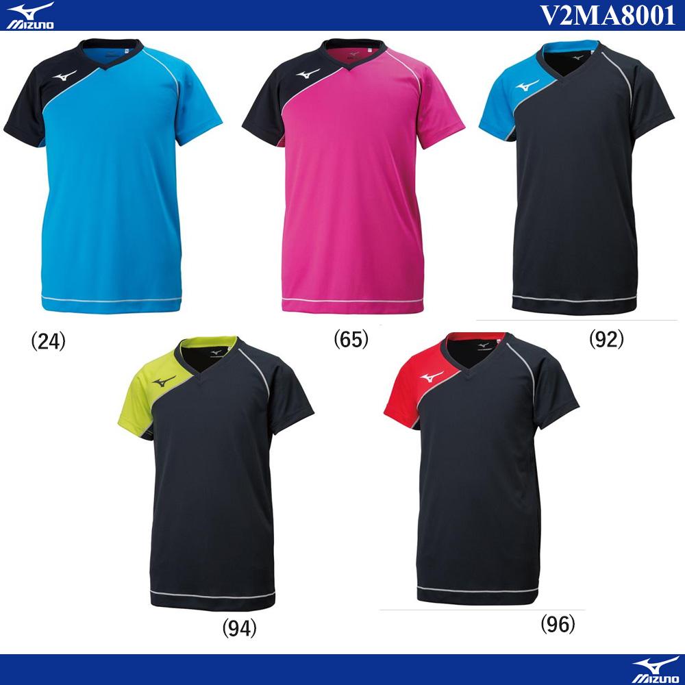 ゲームシャツ(半袖)