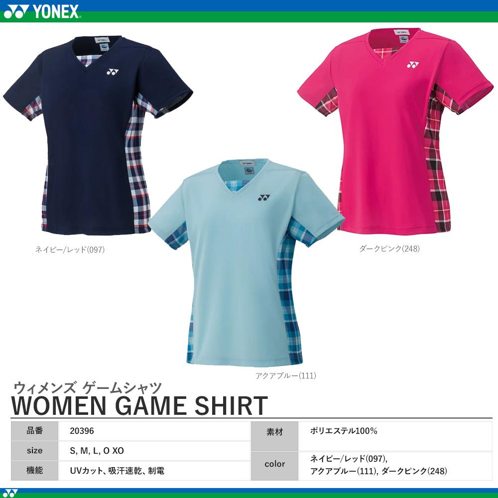 [特価] WOMEN ゲームシャツ [50%OFF]
