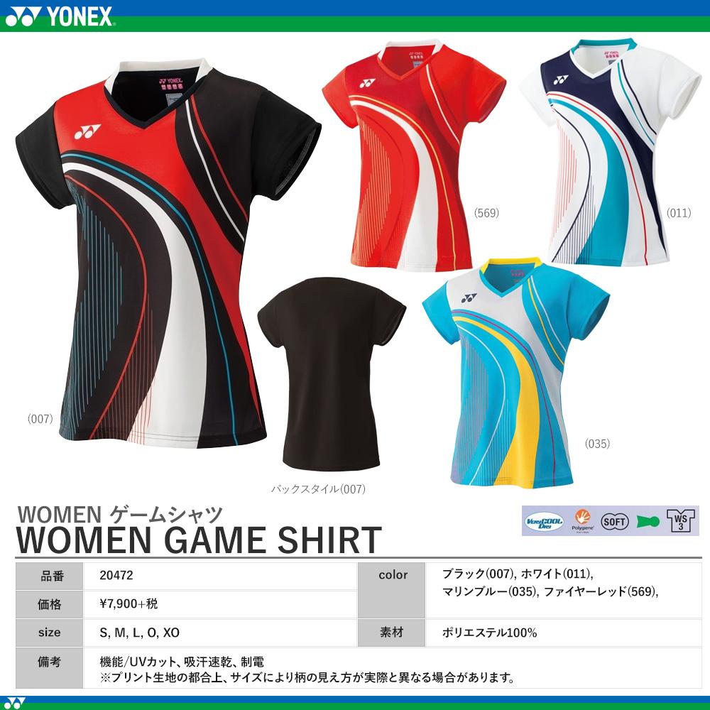 「特価」WOMEN ゲームシャツ[50%OFF]