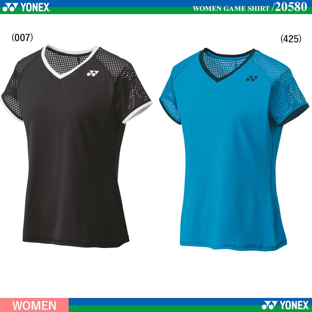 [WOMEN] ゲームシャツ